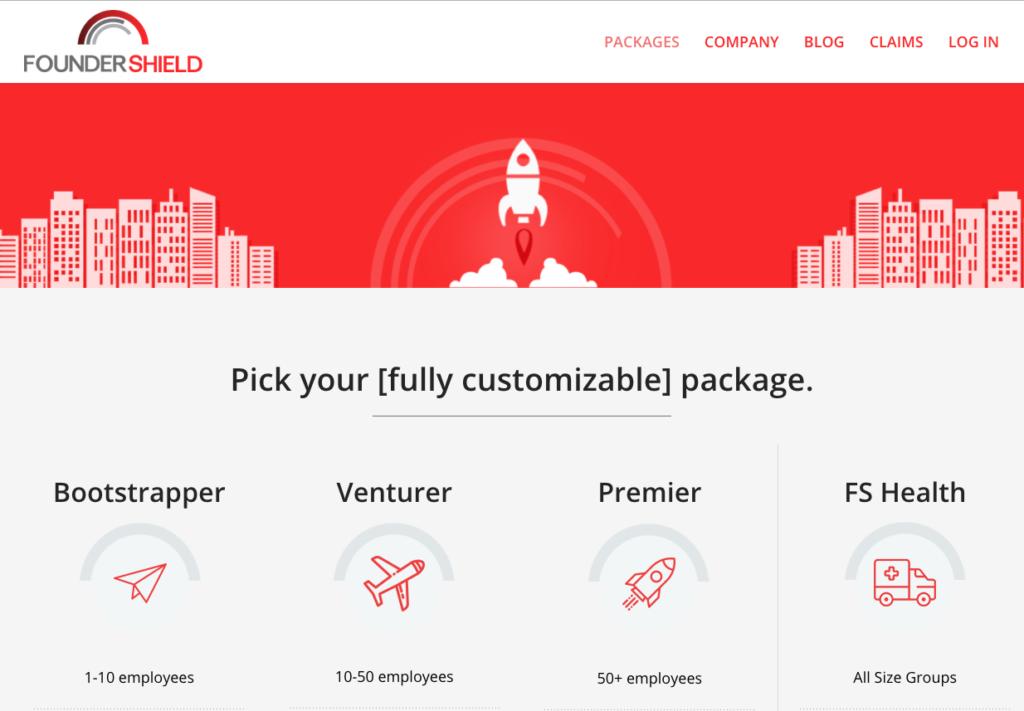home-foundershield