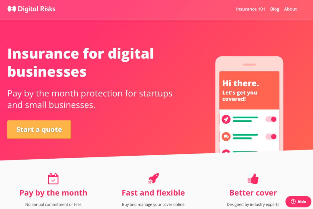 DigitalRisks-home